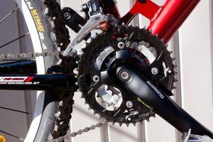 améliorer moyenne à vélo