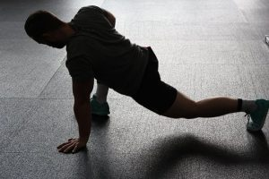 courbatures douleurs musculaires