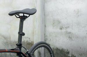 un cadre de vélo pour femmes