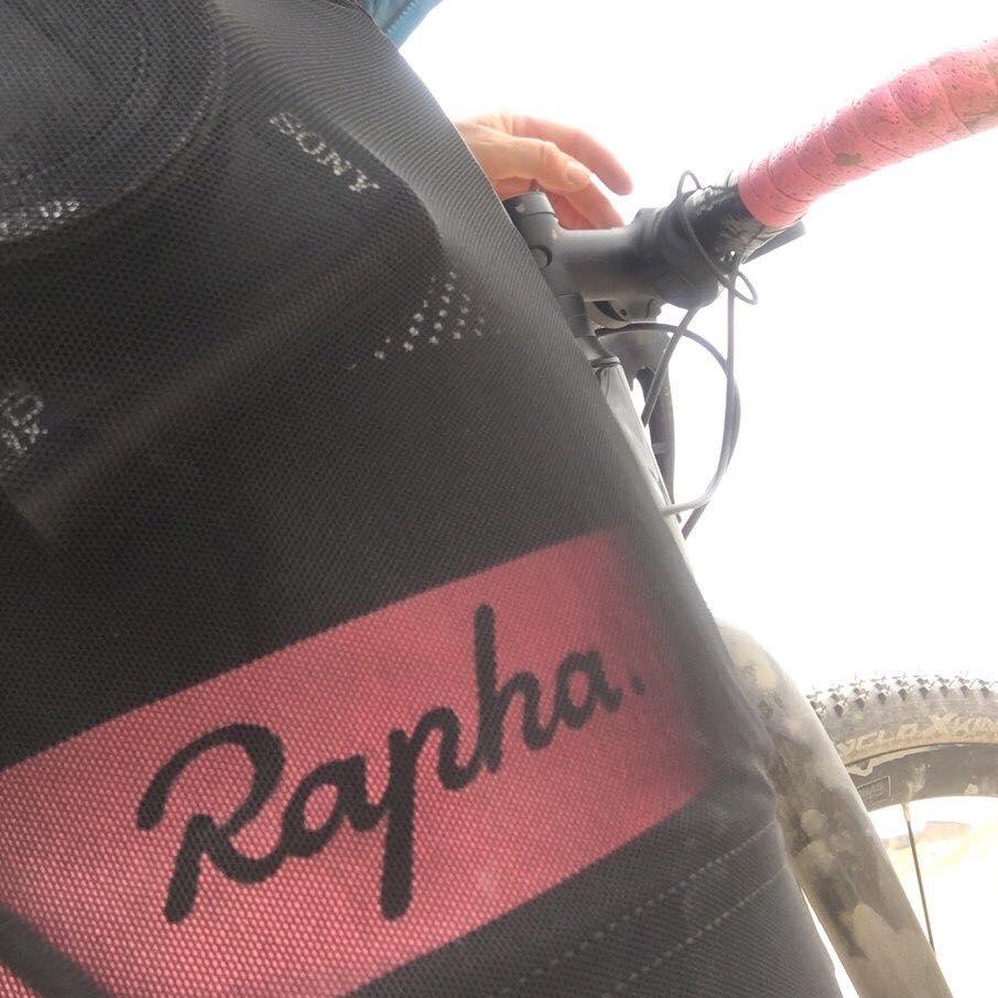 Rapha core cargo