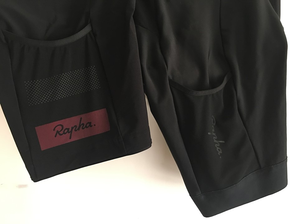 Rapha core cargo